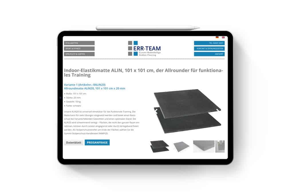 ERR-Team Notebook
