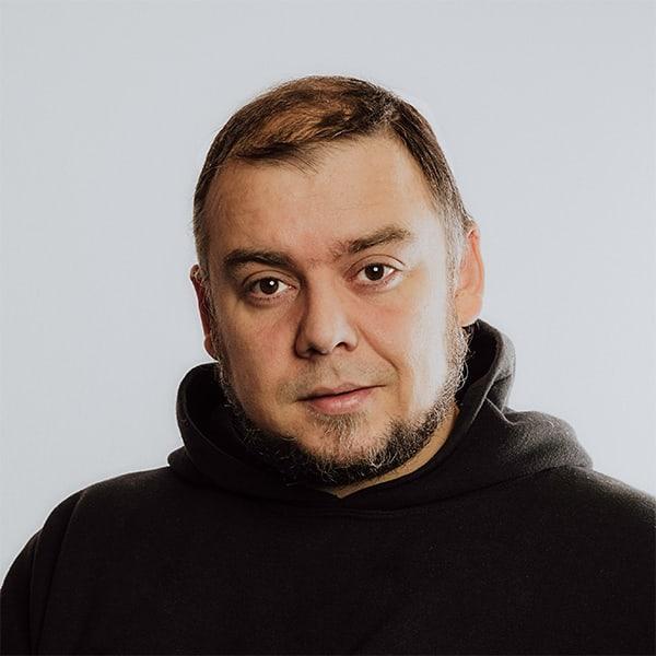 Rico Dorsaneo - Webdesigner aus der Eifel